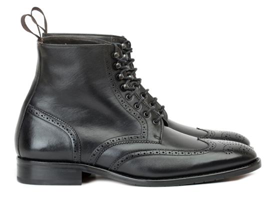 ботинки Michel