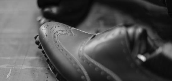 производство классической обуви