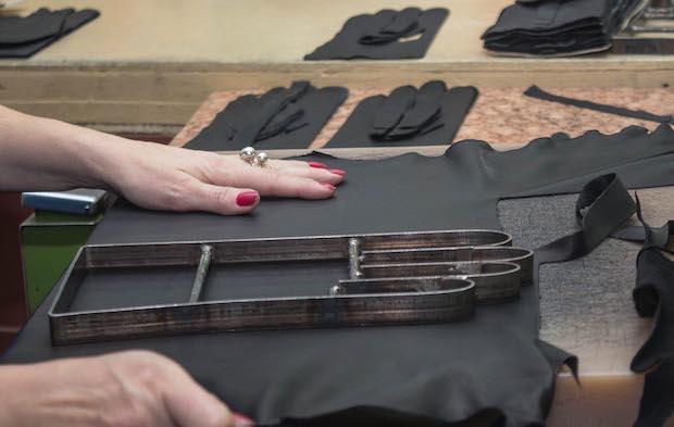 белорусская перчаточная фабрика