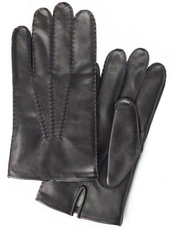 перчатки Акцент ручная работа