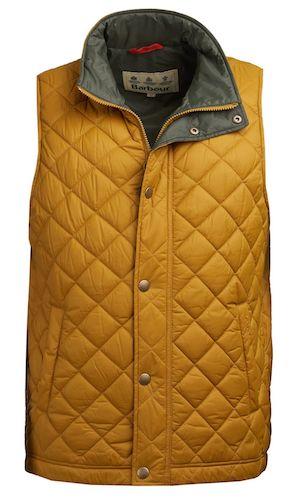 куртка-жилет Barbour