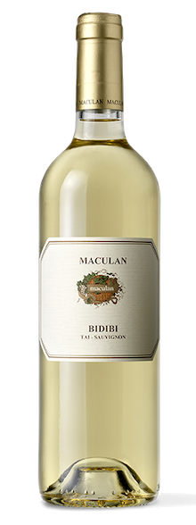 Вино Maculan Bidibi