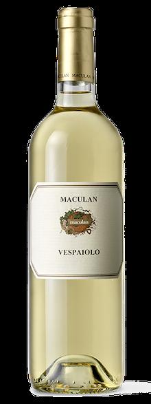 Вино Maculan Vespaiolo