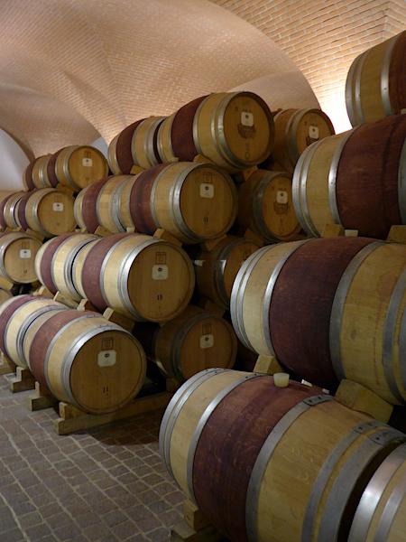 происхождение ароматов вина