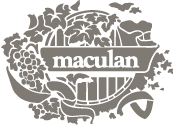 Логотип Maculan