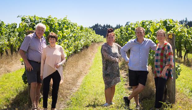 новозеландские виноделы