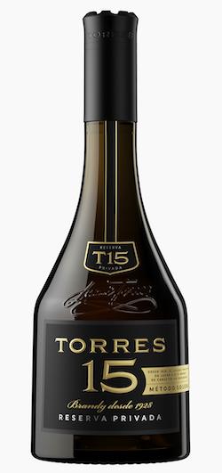 бренди Torres 15 Reserva Privada