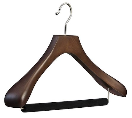 деревянные плечики