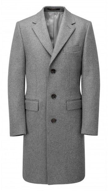 пальто Crombie