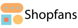 логотип Shopfans