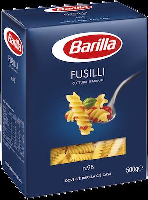 Barilla паста