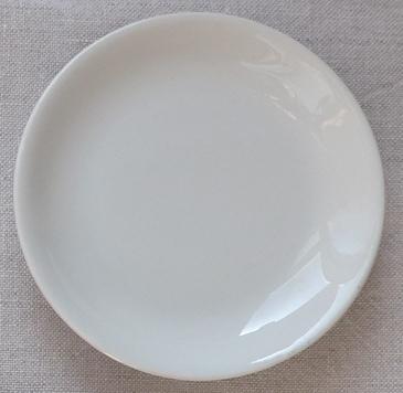 маленькая тарелочка для косточек