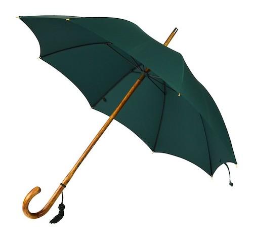 зонт классический женский