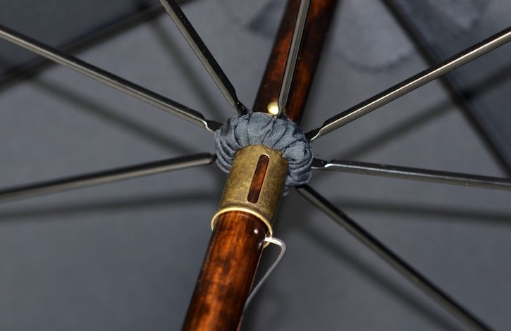 фрагмента зонта Fox Umbrellas