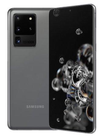 дорогой смартфон Samsung