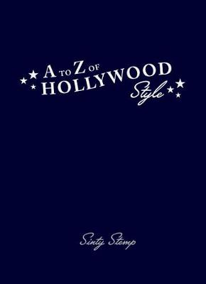 книга про голливудский стиль