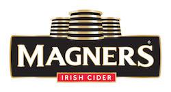 логотип Magners
