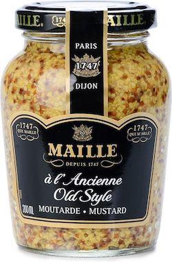 горчица Maille