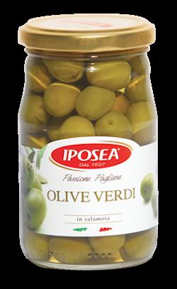 Оливки Iposea