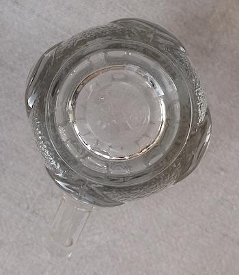 дно стакана