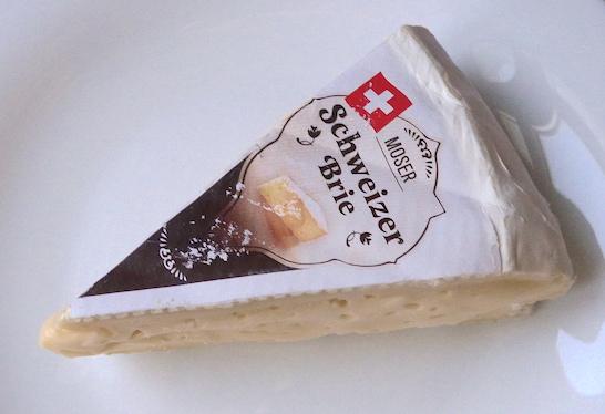 сыр бри из Швейцарии