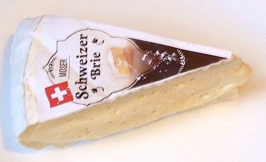 сыр Moser Schweizer Brie