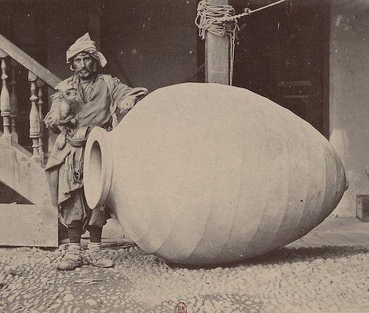 квеври 1881 года