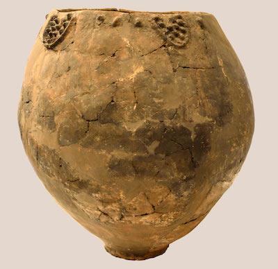древние квеври