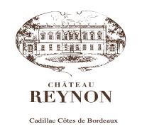 Chateau Reynon - логотип