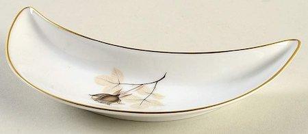 тарелка для косточек