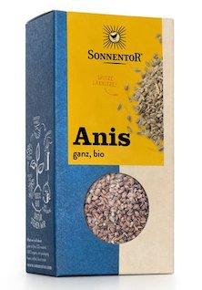 Анис в упаковке