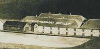 Balvenie-Glenlivet