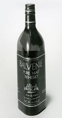 The Balvenie старый виски