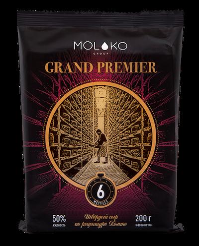 Сыр Grand Premier