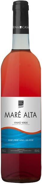розовое вино Mare Alta