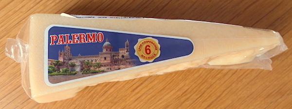 твердый сыр Palermo