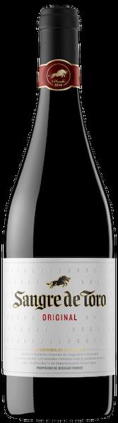 вино Сангре де Торо