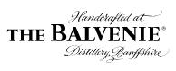 The Balvenie логотип