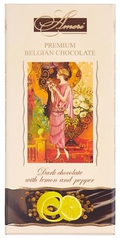 шоколад бельгийского производства