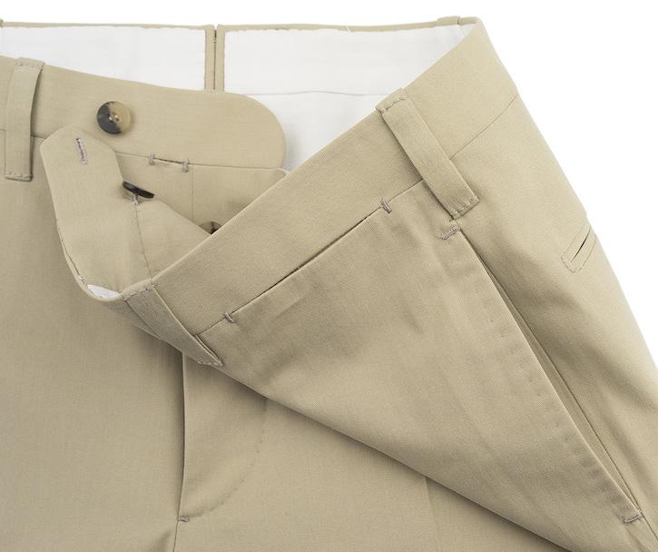 брюки Cesare Attolini