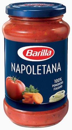 Barilla соус томатный