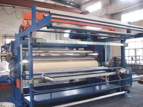 машина для финишинга текстиля