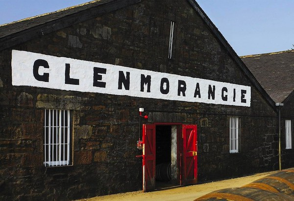 история Glenmorangie