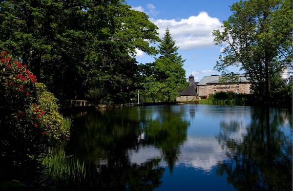 вискикурня Glenmorangie