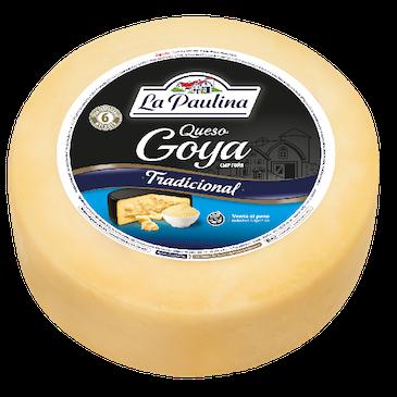 La Paulina сыр Гойя