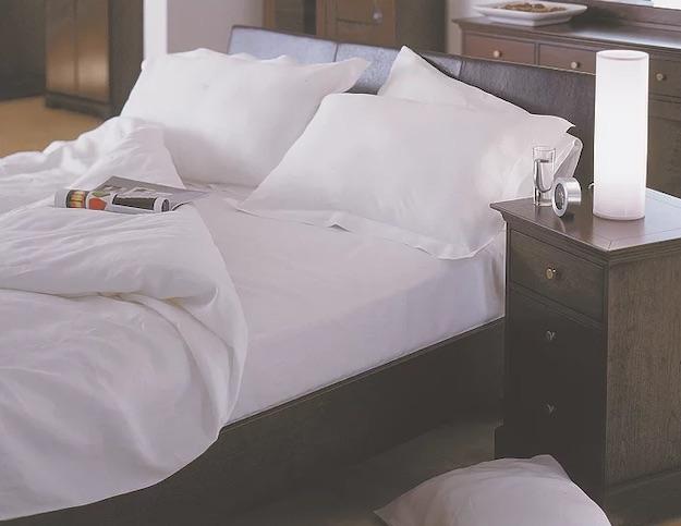 ирландское постельное белье