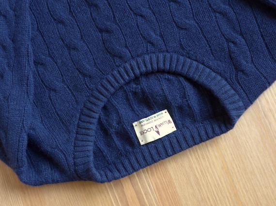 характеристики кашемирового свитера