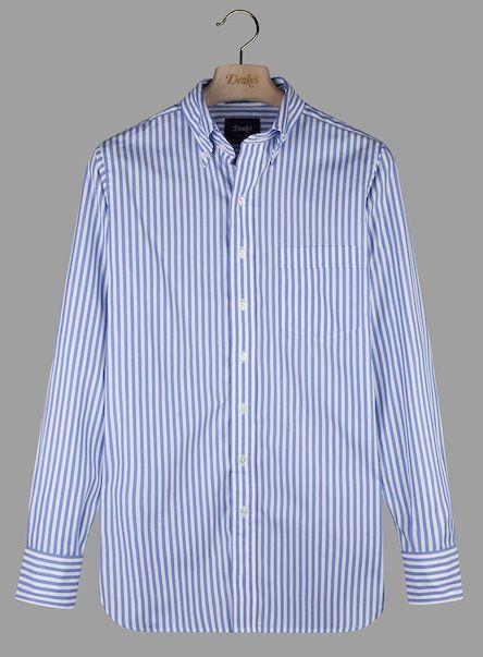 рубашка Drake's